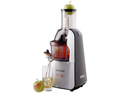 Lis na ovocie a zeleninu Home Made Juice SINFONIA LO7065 - nerez + čierna
