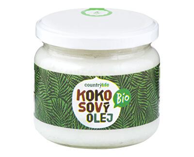 Olej kokosový BIO 300ml