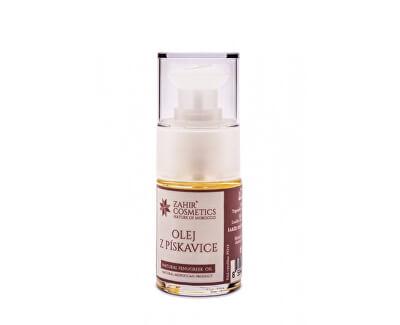 Záhir cosmetics s.r.o. Olej z Pískavice 15 ml