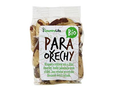 Country Life Para orechy BIO 100 g<br /><strong>Para ořechy BIO</strong>