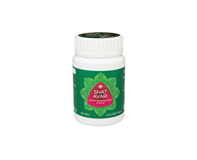 Aimil Pharmaceuticals SHATAVARI 60 kapslí