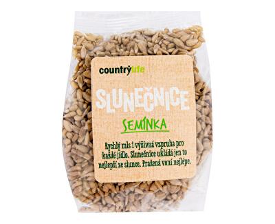 Country Life Slnečnicové semienka 250 g<br /><strong>Slunečnicová semínka</strong>