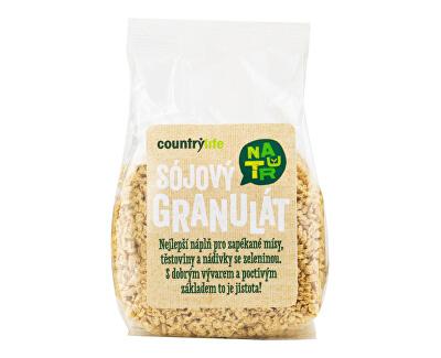 Sójový granulát 100g