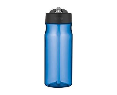 Thermos Sport Hydratační láhev s brčkem - světle modrá 530 ml