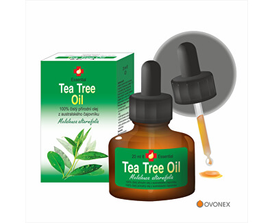 Ovonex Tea Tree Oil (Melaleuca alternifolia) 20 ml