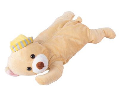 Termofor v plyšové hračce BR-445B Béžový medvídek