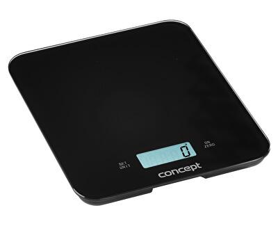 Váha kuchyňská digitální BLACK VK5712