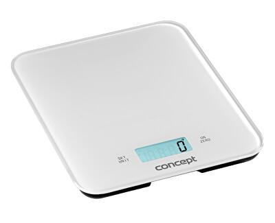 Váha kuchyňská digitální WHITE VK5711