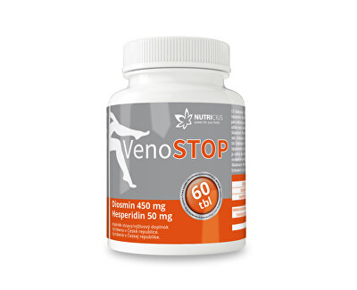 Nutricius VenoSTOP 60 tbl.