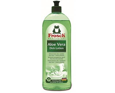 Frosch Aloe Vera Lotion pre umývanie riadu EKO 750 ml