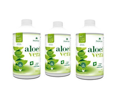 AloeVeraLife 1000 ml 2+1