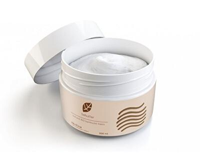 Šľahané BIO bambucké maslo škorice s BIO arganovým olejom 200 ml