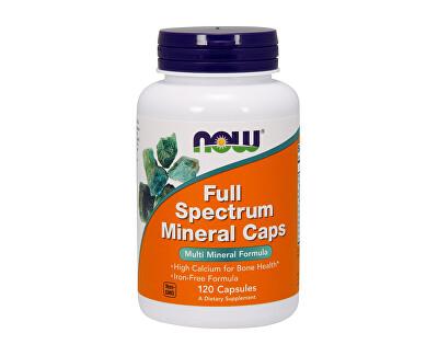 Full Spectrum Mineral 120 kapslí