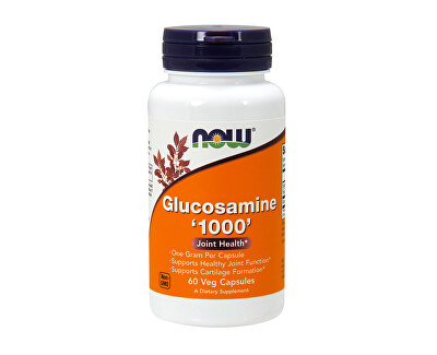 Glucosamine 1000mg 60 tablet