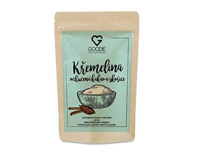 Křemelina s kakaem a skořicí 250 g