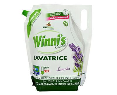 Lavatrice Ecoformato Lavanda hypoalergenní prací gel s levandulí 1250 ml