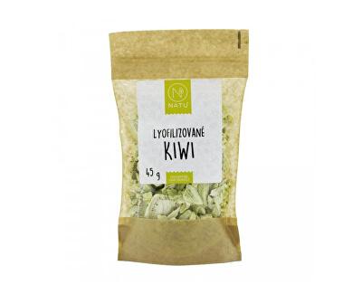 Natu Lyofilizované kiwi 45 g