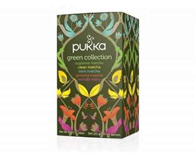 PUKKA Pukka Green Collection