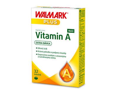 Vitamín A 32 tobolek