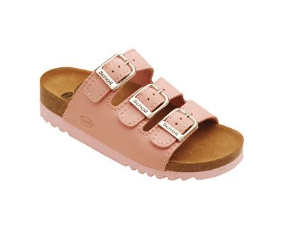 Zdravotní obuv dámská RIO AD růžové