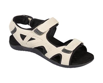 Zdravotní obuv dámská SPINNER bílé