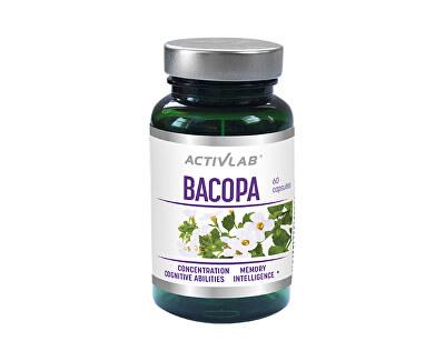 ActivLab Bacopa 60 kapslí
