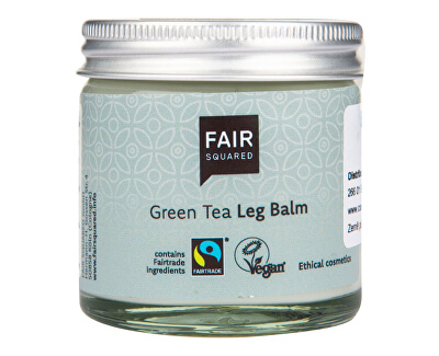 Balzám na nohy zelený čaj 50 ml ZWP