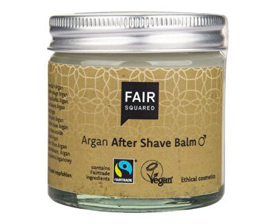 Balzám po holení pro muže argan 50 ml ZWP