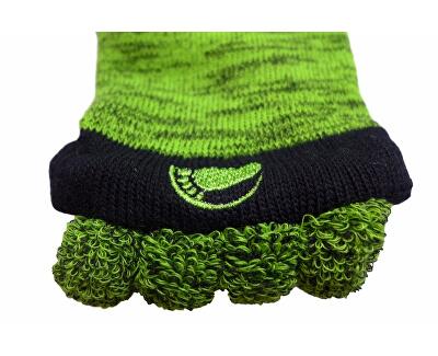 Adjustační ponožky GREEN