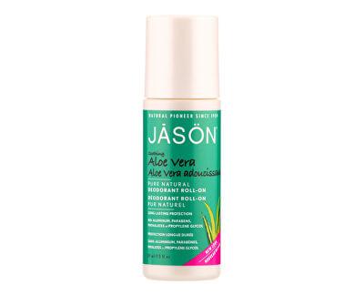Deodorant roll-on aloe vera 89 ml