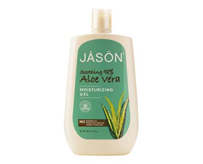 Gel pleťový Aloe Vera 98%