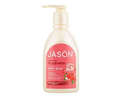 JASON Gel sprchový růže 887 ml<br /><strong>Gel sprchový růže</strong>