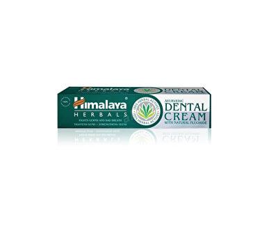 Zubní pasta Dental Cream s přírodním fluorem 100 g