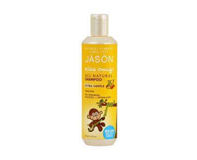 Kids Only Šampon pro děti 517 ml