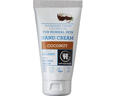 Krém na ruky kokosový BIO 75ml