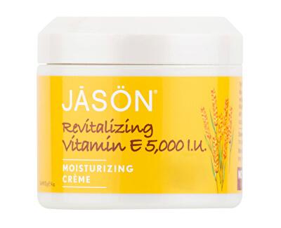 Krém pleťový vitamin E 113 g