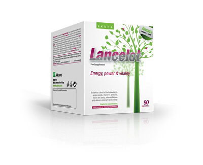 Lancelot 90 tabliet