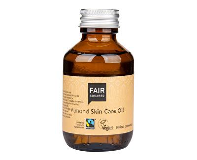 Olej pleťový mandle 100 ml ZWP