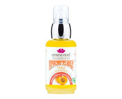Olej pleťový meruňkové pecky 50 ml BIO