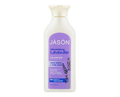 Šampon levandule 473 ml
