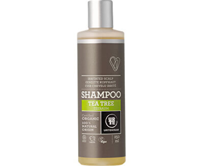 Šampon tea tree BIO 250ml