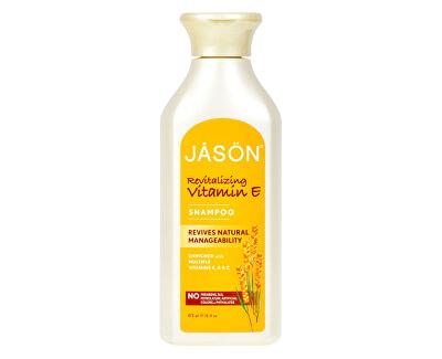 Šampon vitamin E 473 ml