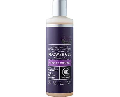 Sprchový gel levandule BIO 250ml