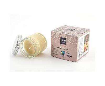 Svíčka masážní KAKAO 50 ml