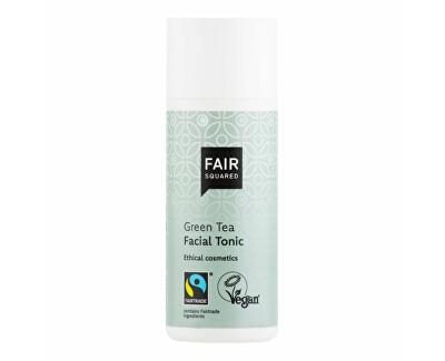 FAIR SQUARED Tonikum pleťové zelený čaj 150 ml<br /><strong>Pleťové tonikum</strong>