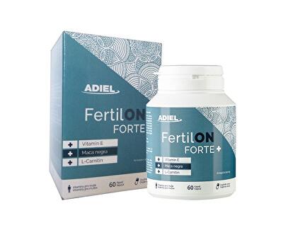 FertilON forte PLUS vitamíny pre mužov 60 kapsúl