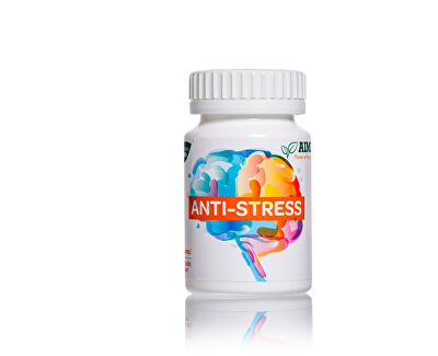 AIMIL ANTI-STRESS BIO 60 kapslí