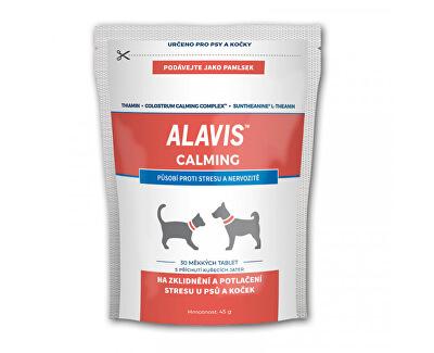 Alavis ALAVIS Calming 30 tabliet