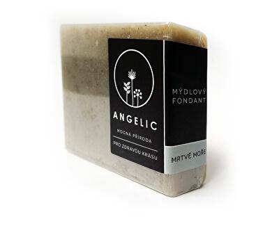 Angelic Mýdlový fondant Mrtvé moře 105 g