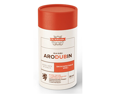 Arodubin širokospektrální sprej 30 ml